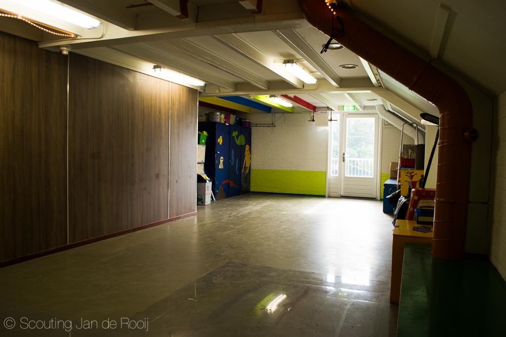 Meisjeswelpenlokaal