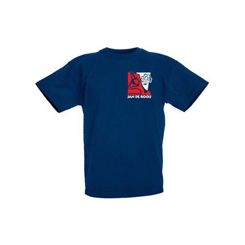 T-shirt Kids Voorkant