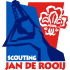 Scouting Jan de Rooij Logo